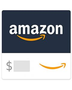 Amazon Gift card (USA)