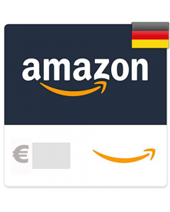 Amazon Gift card (Germany)